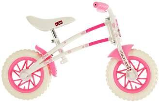 Townsend Duo Girls Balance Bike 10 inch Wheel