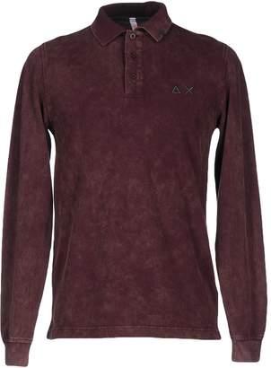 Sun 68 Polo shirts - Item 37871124JF