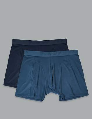Marks and Spencer 2 Pack Microskin Trunks