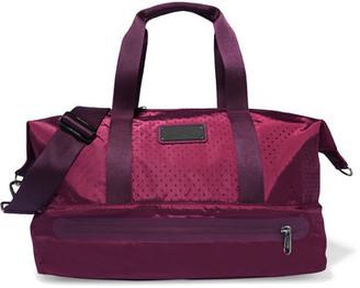 Adidas by Stella McCartney - Gym Shell Tote - Merlot $160 thestylecure.com
