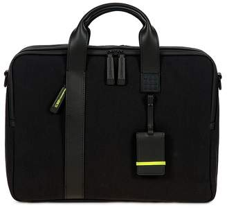 Bric's Moleskine Briefcase