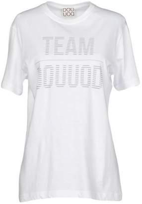 Douuod (ドゥード) - DOUUOD T シャツ