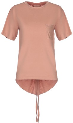 Nude T-shirts