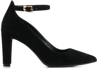 Michael Kors ankle strap pumps
