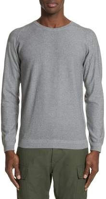 Wings + Horns Cotton & Cashmere Sweater