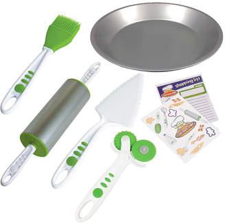 CURIOUS CHEF Curious Chef 5-pc. Kids Pie Baking Kit