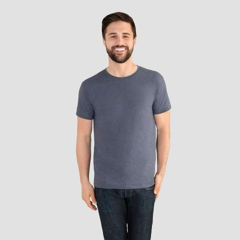 Fruit of the Loom Select Men's Short Sleeve T-Shirt
