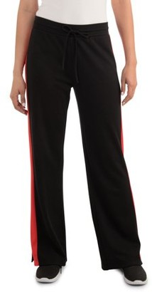 Fruit of the Loom Seek No Further by Women's Trendy Track Pants, Available in Sizes up to 2XL