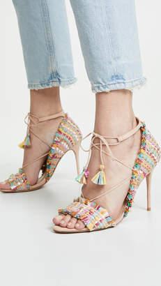 Alexandre Birman Maracatu Sandals