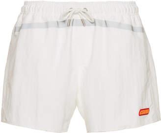 Heron Preston Reflective Swim Shorts