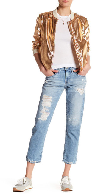 AG JeansAG Ex-Boyfriend Slim Jean