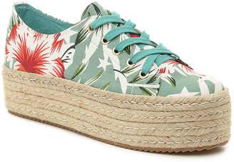 Vintage Havana Sasha Espadrille Platform Sneaker - Women's
