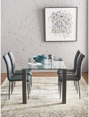 Distinctly Home Marlee II 5pc Dining Set