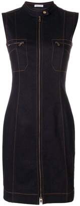 Tomas Maier comfort denim dress