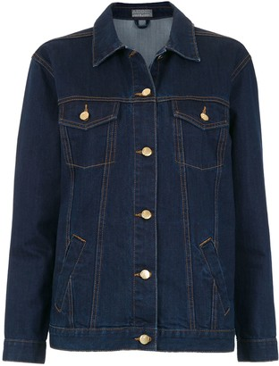Amapô Kingston denim jacket