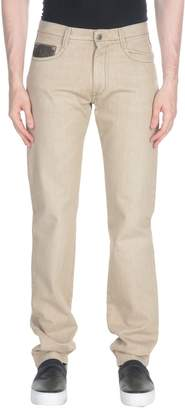 Harmont & Blaine Denim pants - Item 42581808PF