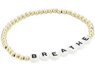 Dee Berkley Tiny Messages Stackable Bracelet
