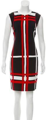Aquilano Rimondi Aquilano.Rimondi Printed Mini Dress