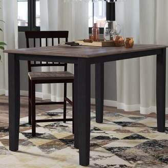 Union Rustic Stafford Counter Height Dining Table by Simmons Casegoods