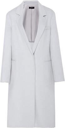 Joseph Signe Longline Cashmere Coat