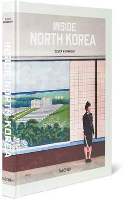 Taschen Inside North Korea Hardcover Book