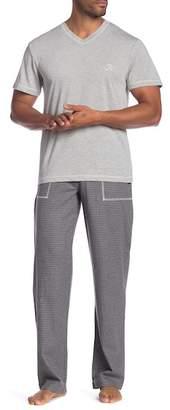 Robert Graham Pajama Set