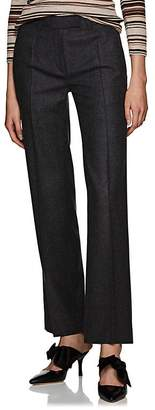 Boon The Shop Women's Wool Flannel Trousers