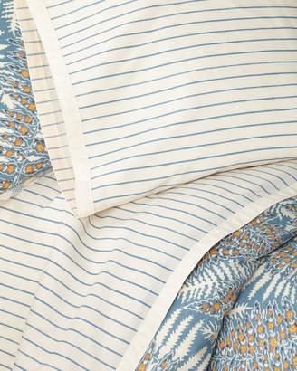Lauren Ralph Lauren Hadley Stripe Queen Sheet Set