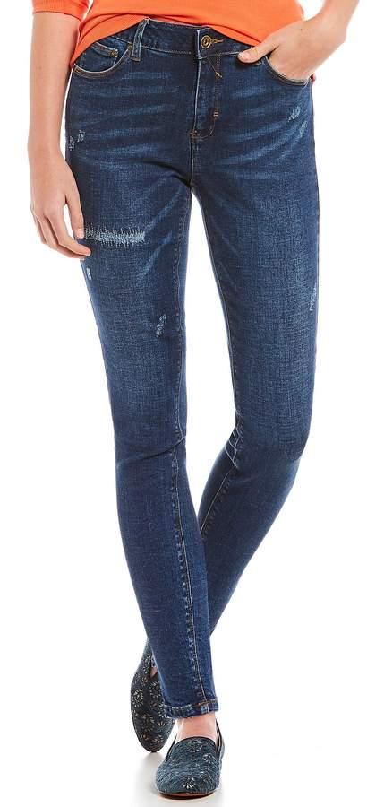 A Loves A a loves a 5 Pocket Medium Wash Jean