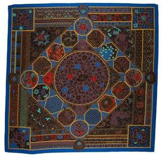 Hermes Collections Imperials Shawl