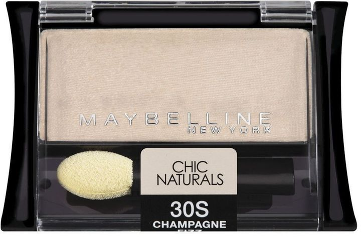 Maybelline Expert Wear Eyeshadow Single