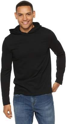 Apt. 9 Men's Textured Full-Zip Hoodie