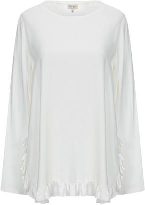 Her Shirt Blouses - Item 38802664IE