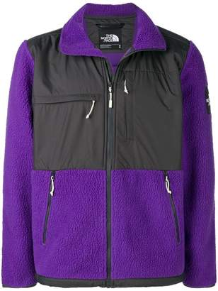 The North Face loose fitted jacket