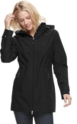 Women's Be Boundless Hooded Anorak Rain Jacket