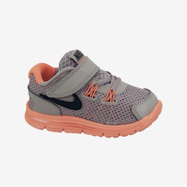 Nike LunarGlide 4 Infant/Toddler Boys' Shoe (2c-10c)