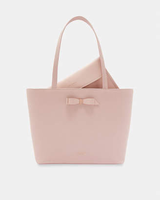 7ce300764ecbb Ted Baker Pink Duffels   Totes For Women - ShopStyle UK