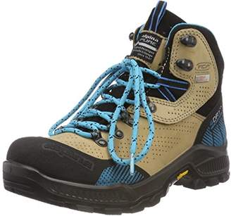 Alpina 680406, Women's High Rise Hiking,(40 EU)