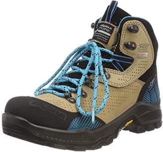 Alpina 680406, Women's High Rise Hiking,(38 EU)