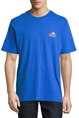 Tommy Bahama Head Count Graphic Tee