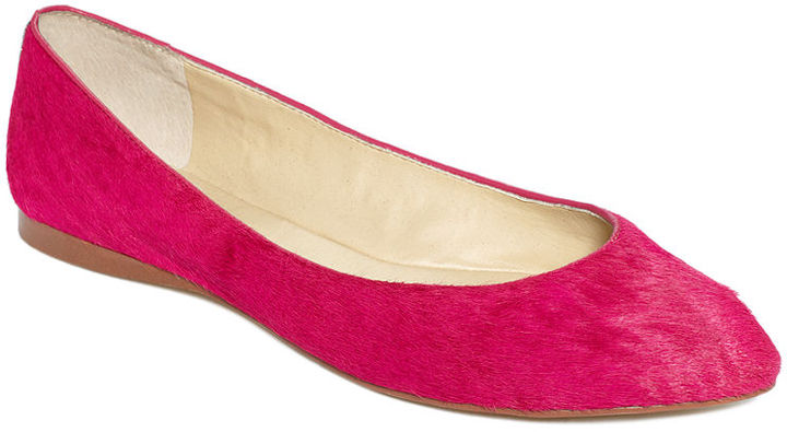 INC International Concepts Women's Shoes, Cindy Pointy Toe Flats
