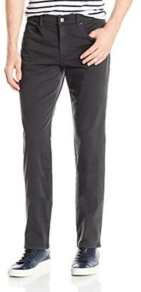 Joe's Jeans Men's Kinetic Twill Brixton Straight and Narrow Stevenson Colors