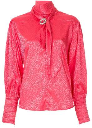 Dodo Bar Or victorian style blouse