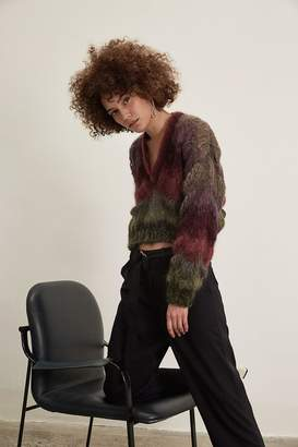 One Clothing Cozy Mohair Sweater