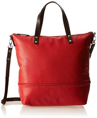 Paquetage Women's Cj Tote Red Size: