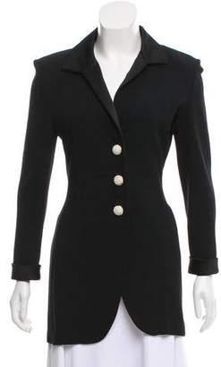 St. John Knit Evening Jacket