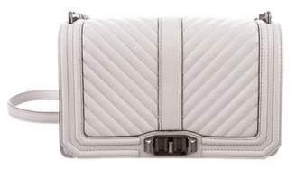 Rebecca Minkoff Medium Love Crossbody Bag