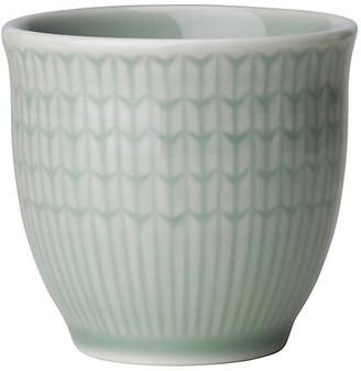 Iittala Swedish Grace Egg Cup - Meadow