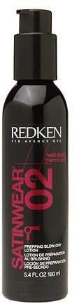 Redken Satinwear 02 Prepping Blow-Dry Lotion