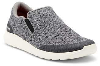 Crocs Kinsle Static Slip-On Sneaker (Men)